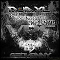 ♫Full Old School Reggaeton 2014♪    ★DJAXL Vrs. DJ GEOVANNY ★