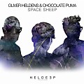 Oliver Heldens & Chocolate Puma, - Space Sheep (Extended Mix)