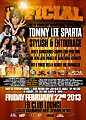Tommy Lee Sparta Promo Mix