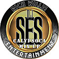 DJ SES CALYPSOCA MIX UP