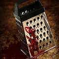 Skacco - The Grater