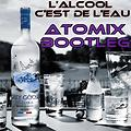 Camro ft Afrojack - L'alcool c'est de l'eau vs What We Live For (AtoMiX Bootleg)