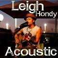 big jet plane cover Leigh Hondy