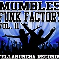 Funk Factory Vault Act XII (11 May 2013)