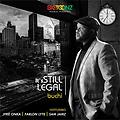 It's Still Legal - Buchi ft. Iyke Onka