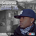 08 - Supreme - Serious Ting [Produced by Advance]