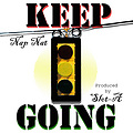 Keep Going (Mastered)