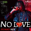 Tommy Lee - No Love - No Blue Riddim - [Full Song] - [Feb 2013]