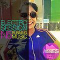 ELECTRO SESSION N5 -  RUNNING MUSIC