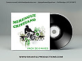 01-Shantal ProductionS Mix de Merengue Cristianos P.T.Y.
