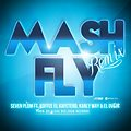 Seven Plom Ft Koffee El Kafetero,Karly Way & Oveja - Mash Fly (Official Original Remix) (www.bazingamusic.blogspot.com)