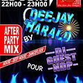 djharald mix juin vol 4 house after party 2017