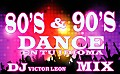 80's & 90's Dance en tu Idioma Mix Demo