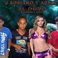 J Soriano Y Arles Ft El Duro - Tremenda Loca Prod By Emanuel Is Music