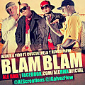 Blam Blam - DJ Vaip ft DJ Blaas DJ Pay & DJ Pool.