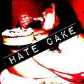 Hate Cake ft. V. Smith, Hisle (remix) {prod. Kosumo Notto   White Dave)