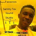 SAMMY TEX FT NEL (TIME 2 DANCE)