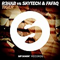 R3hab vs Skytech & Fafaq - Tiger (Original Mix)
