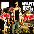 Le Le Mazaa Le ( Wanted Mix )___Deejay Ranit