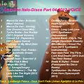 Just Neo Italo-Disco Part 04-2012-VOiCE