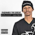 Rashard The Great - Roaches (Produced By N.E.X.T. Production)