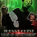 JOHNNY QUEST To Get High