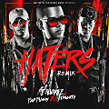 Haters (Official Remix) (AmbicionMusikPromo)