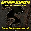 DECISION ELEMENTS - Home Session (22.02.2016)
