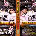 The Burning Floor Vol. 1 - DJ'S A2 [ DJ Amit & DJ Abhishek ]