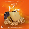 NattyD_Maye,prod by NattyD..MIXED By Magik finger for FLAPPY tunes records..mp3