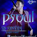 Psoul_Say Something_Gospel Cover_