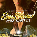 Vybz Kartel - Ever Blessed (Raw)