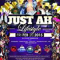 JUST AH LIFE STLYE PROMO CD PT2-MIXED BY IRONMANN