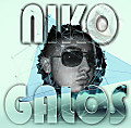 ✪ Niko Galos ✪ The Life Imitates Mus♪c 50 (Live Session September '14)