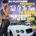 DJ PLATINUM (7-19-2014) Live at Juan's After Party at Talk of The Town, Hamden, CT