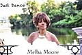 1B - MELBA MOORE -  JUST DANCE ( 2017 EXTEND BY MAICON DJ ) - 96