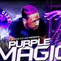 PURPLE MAGIC 2014 DANCEHALL MIXTAPE  By ( Purple City HD )