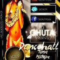 DJ CHUTA - DANCEHALL TIME MIXTAPE VOL 9 MAY 2K13