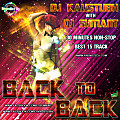 Back To Back Dj Kaustubh 30 Minutes Non-Stop With Dj Sumant