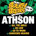 All The Girls - Athson