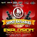 EXPLOSION - SUPER BAILABLES vol1 (2016)