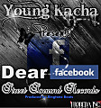 Young Kacha-Dear Facebook(Produced b