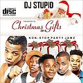 NAIJA AFROBEAT CHRISTMAS GIFT  2015 - BY UNDISPUTED DJSTUPID @NAIJATAKEOVER