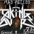 Mad Bludd - Me Wah Yuh {Taking Over}