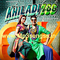 Khiladi (Title Track) - MP3songss.IN