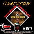 DJ Mr. King Down With The King #212 (RIP Tulu)