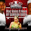 Mac Vains ft Nova - My Gambian queen