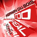 Kerwin Du Bois - Too Real (Refix) - Restricted Zone (M-E)