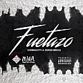 E4RMDACITY FT GORDO BREGA - FUETAZO (100 BRICKS REMIX)