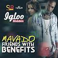 Mavado - Friends With Benefits (Raw) [Igloo Riddim]  - So Unique Records